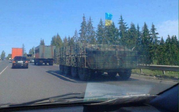 Karasyov: Conflict in Mukacheve leads to a general militarization of politics / hromadske.tv