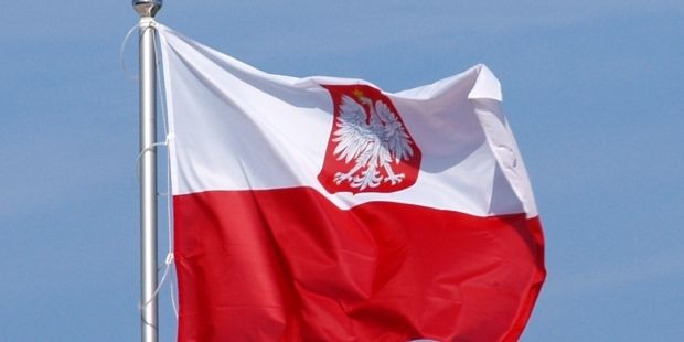 Fifty ethnic Poles from the Ukrainian-controlled city of Mariupol have been refused asylum in Poland / Photo from Wikipedia