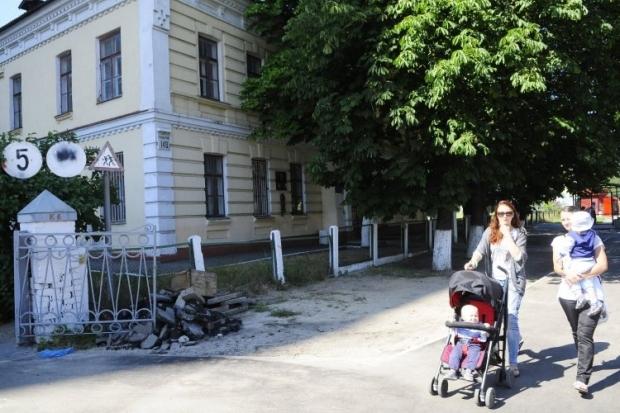 Школы не будут платить налог на недвижимость / Фото УНИАН