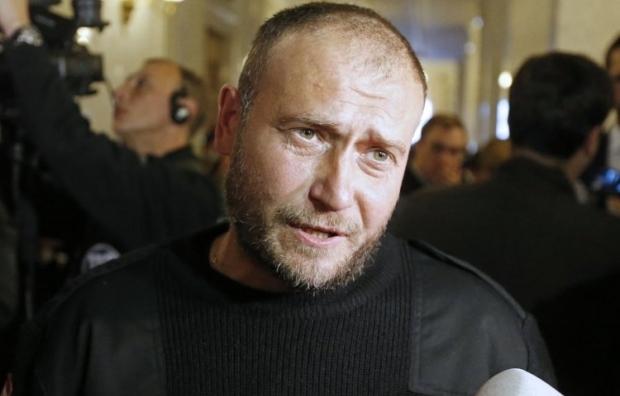 Яроша просят назначить в ТКГ / фото УНИАН