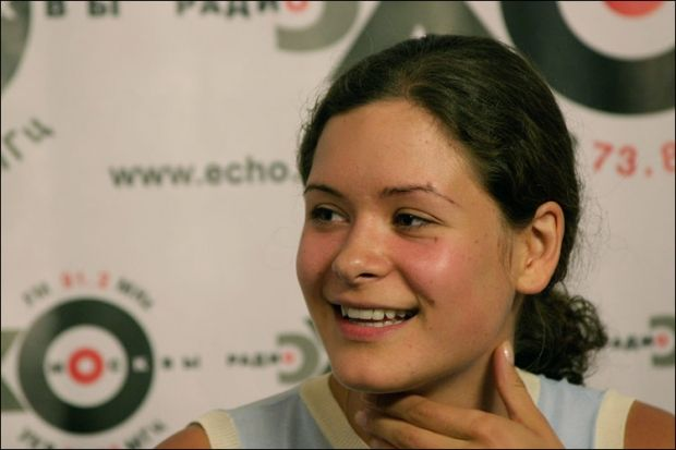 Maria Gaidar / yustas.livejournal.com