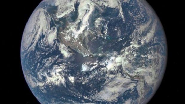 В воскресенье – Международный день охраны озонового слоя / фото NASA