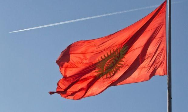 В Кыргызстане меняется власть / REUTERS