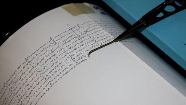Землетрясение, по свидетельствам туристов, чувствовался легко / фото: Flickr/ Matt Katzenberger