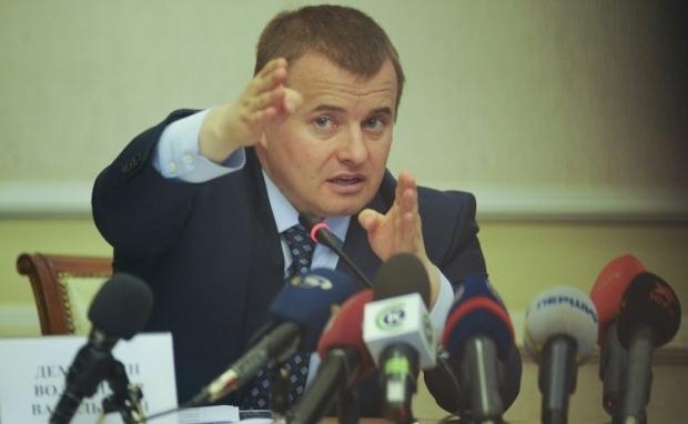Вопрос поставок электроэнергии в оккупированный Крым – политический, зявил Демчишин / УНИАН