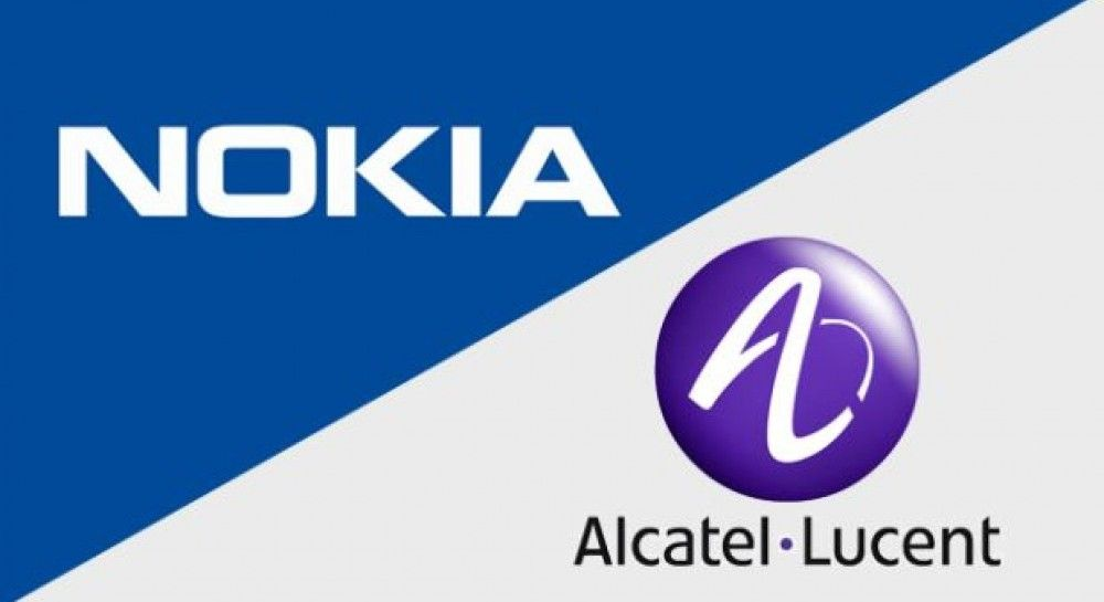 alcatel lucent merger Nokia alcatel merger form 1099b question do not have the cost basis going back to lucent/alcatel i just received 1099b i am ok with cash in lieu which they marked as a short term, but such small amount so i am not concerned.