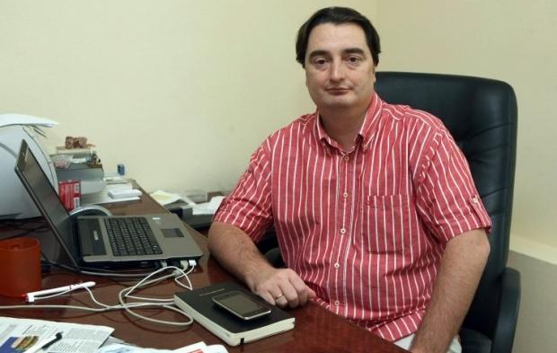 Гужва вимагав гроші за неопублікування компромату на депутата Лінька - Ляшко