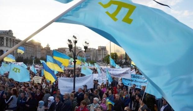 Crimean Tatars go missing in annexed Crimea, again / Photo from UNIAN