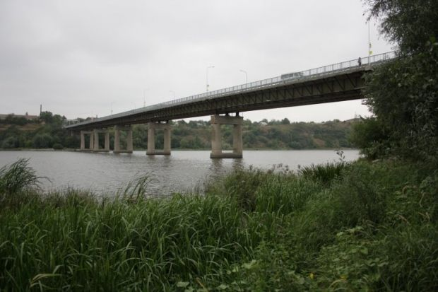Река Днестр / Фото УНИАН