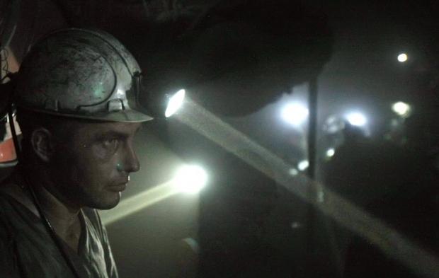Кабмин предоставил шахтам госгарантии по кредитам / фото УНИАН