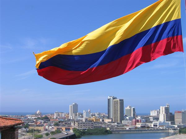 Колумбия / tsn.ua