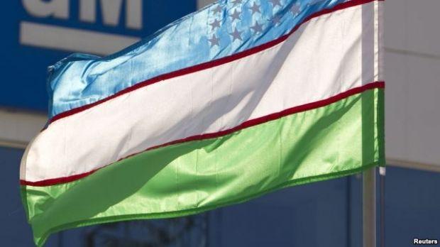 узбекистан / REUTERS