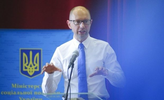 Yatsenyuk says a new Cabinet will be named in September / Photo from UNIAN