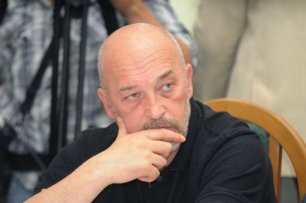 Тука вважає, що Рубан - медійний персонаж / фото УНІАН