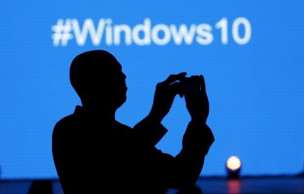 Windows 10 сильно изменилась / REUTERS