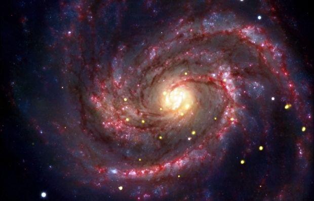 Астрономы открыли еще одну звезду с затмениями неизвестного происхождения / REUTERS