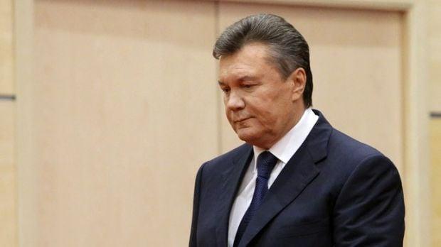 янукович / REUTERS