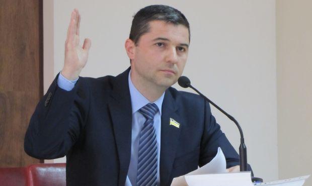 ЦВК скасувала постанову Уманської міської ТВК від 25 вересня 2020 року / фото vch-uman.in.ua