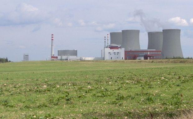 На АЭС Темелин отключили энергоблок / Japo / wikipedia.org