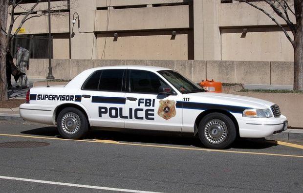 По предварительной информации, в здании церкви сработало самодельное взрывное устройство/ фото flickr.com