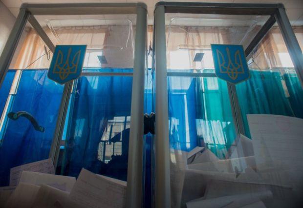 В 2019 году в Украине запланированы президентские и парламентские выборы / Фото УНИАН