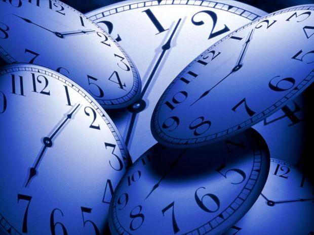 Создатель Amazon начал строить часы на 10 тысяч лет / .livejournal.com