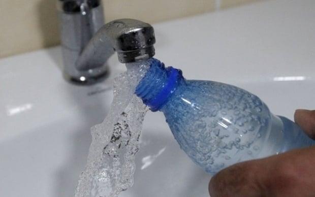 Воды не будет из-за проведения ремонтных работ / фото УНИАН