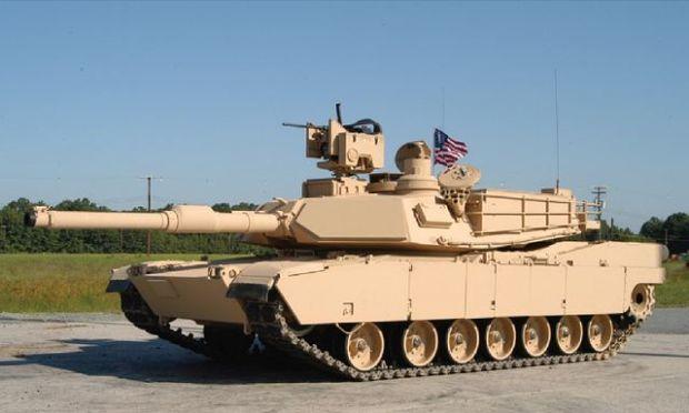 Бронемашини США поєднають зі штучним інтелектом / armyrecognition.com