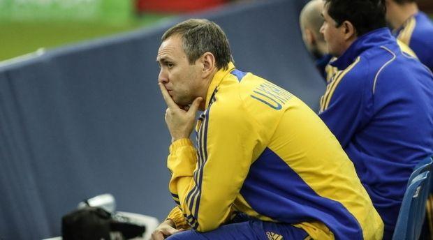 Головко може позбутися посади тренера молодіжної збірної / footboom.com