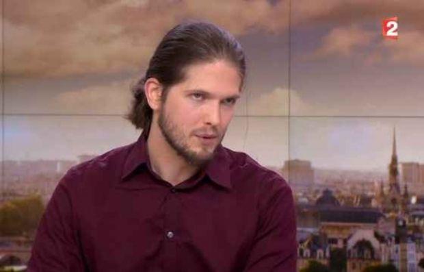 Лепер судится против СМИ / Скриншот France 2