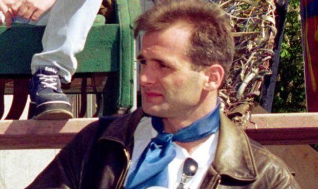 20 років тому зник журналіст Георгій Гонгадзе / фото УНІАН