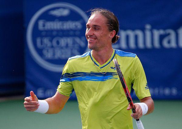 Олександр Долгополов / sapronov-tennis.org