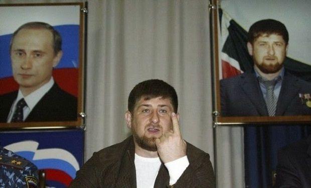 Рамзан Кадиров / REUTERS