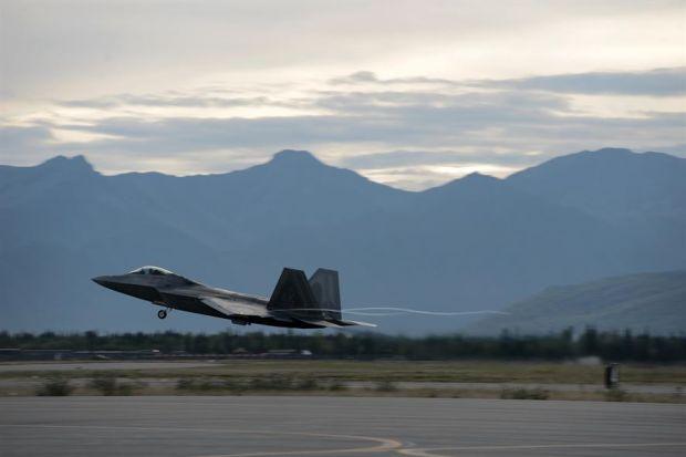 U.S. Air Force photo/Staff Sgt. Cody H. Ramirez