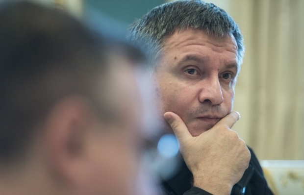 Avakov warns of provocations on local elections / Photo from UNIAN