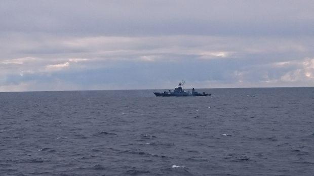 Корабли РФ / kam.lt