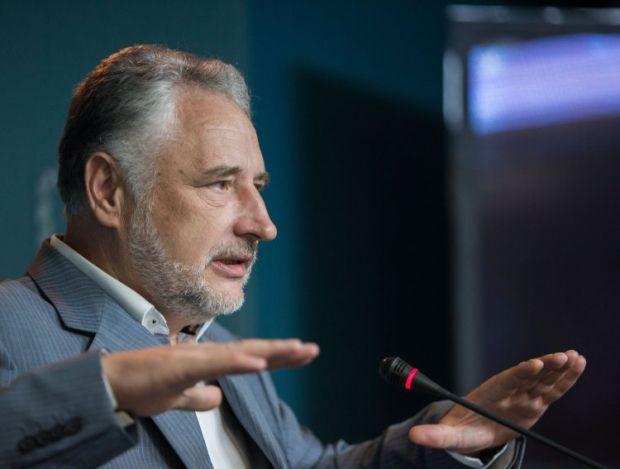 Жебрывський также пояснил о угрозы экологии из Донбасса / фото УНИАН