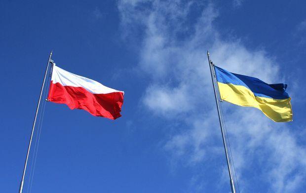 Польша и Украина важные для Запада / фото hyser.com.ua