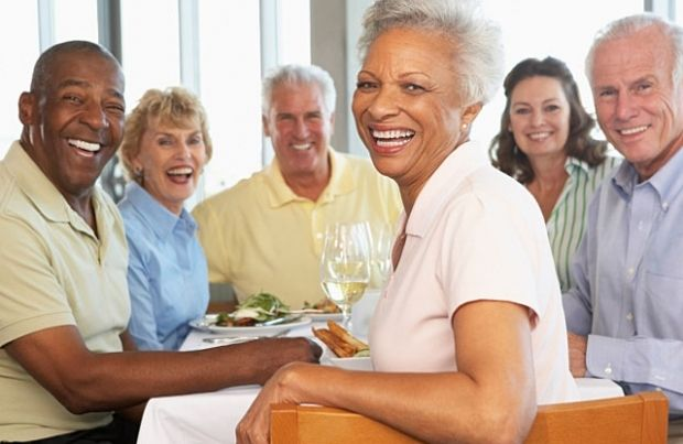 Негативні уявлення про старості підвищують ризик розвитку хвороби Альцгеймера / Фото: monkeybusinessimages