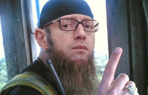 Российские СМИ обнародовали фото предполагаемого террориста, устроившего взрыв в метро Петербурга - Цензор.НЕТ 1846