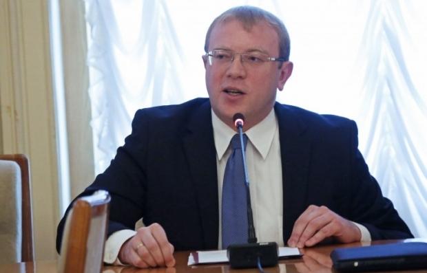 Ambassador Shevchenko / Photo from UNIAN