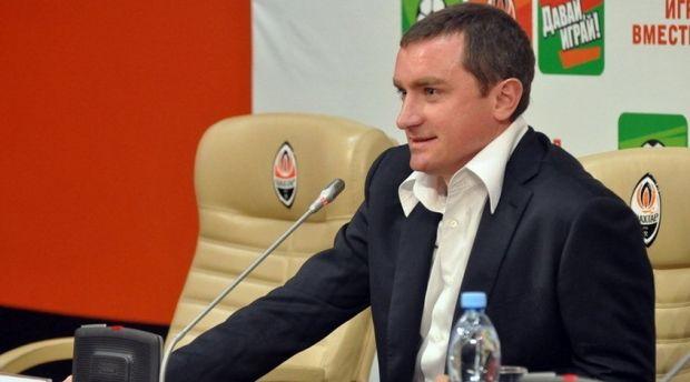"""Воробей вважає, що у """"Реала"""" можуть виникнути проблеми в майбутньому матчі / footboom.com"""