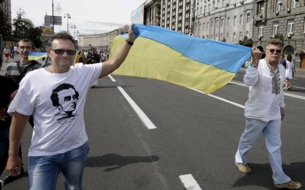 Украинцы не видят партий, которые бы представляли их интересы / Фото УНИАН