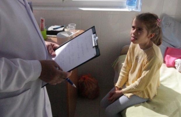 Завтра кияни зможуть безкоштовно обстежитися у клініках НАМН