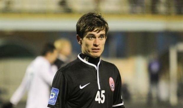 Гордиенко забил победный гол Зари в ворота Карпат / football.ua