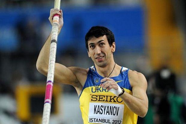 Алексей Касьянов занял 2-е место на турнире в Талансі / xsport.ua