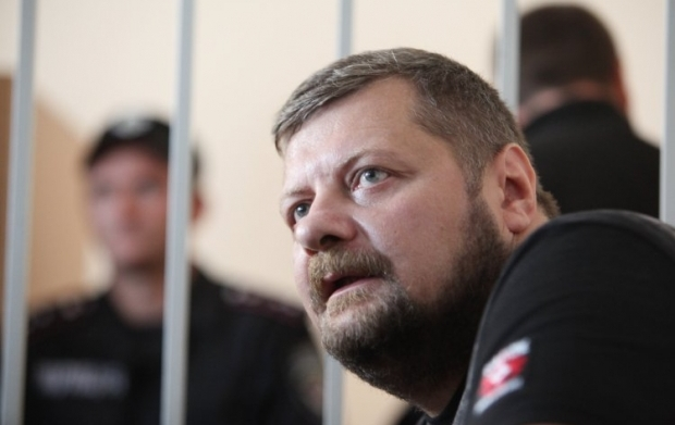 Mosiychuk has an investigative journalist background, he is editor-in-chief of a local weekly newspaper / Photo from UNIAN