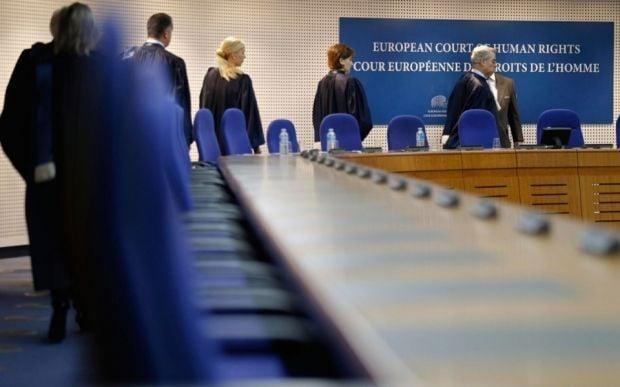 Безпрецедентне рішення: ЄСПЛ усунув луганську юристку, яка подавала позови від імені загиблих переселенців