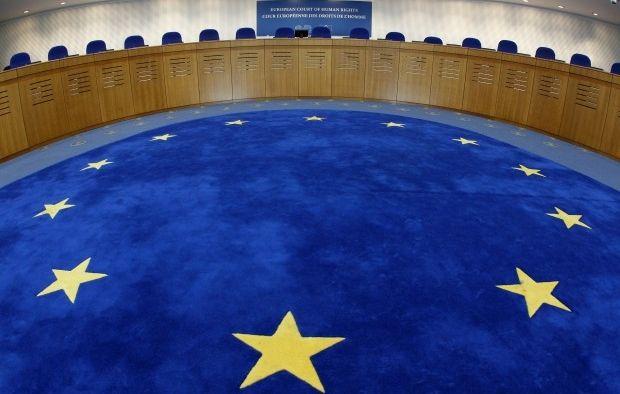 В Україні запрацювала комісія із відбору кандидатів в судді ЄСПЛ/ фото REUTERS