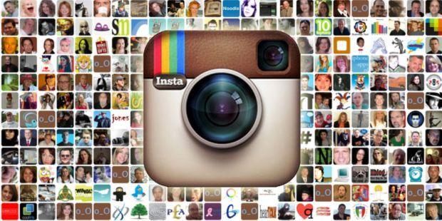 Instagram был основан в 2010 году / фото techbeasts.com